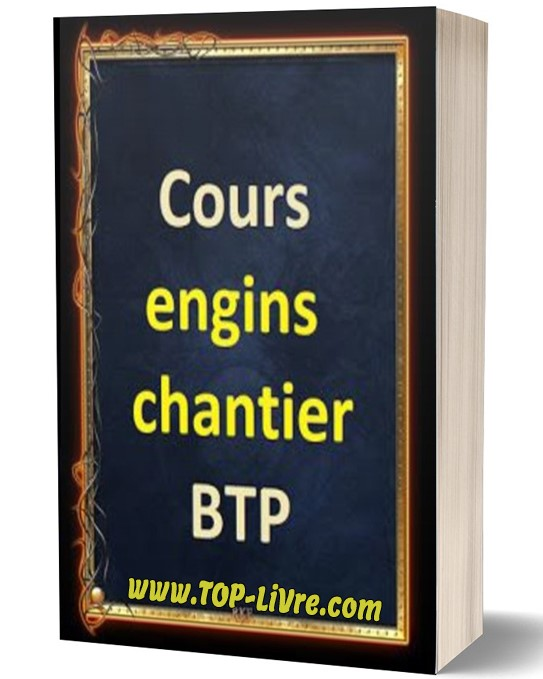 Cours engins de chantier pdf