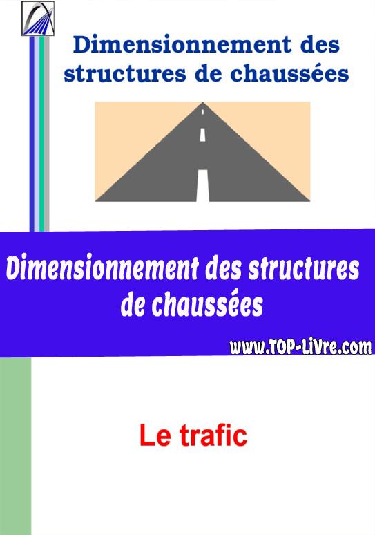 Dimensionnement des structures de chaussées Cours pdf