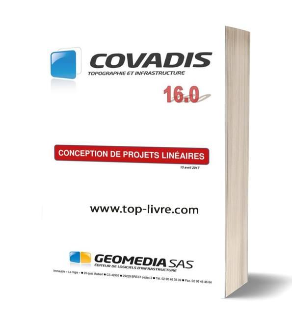 Formation en COVADIS : Conception De Projets Linéaires