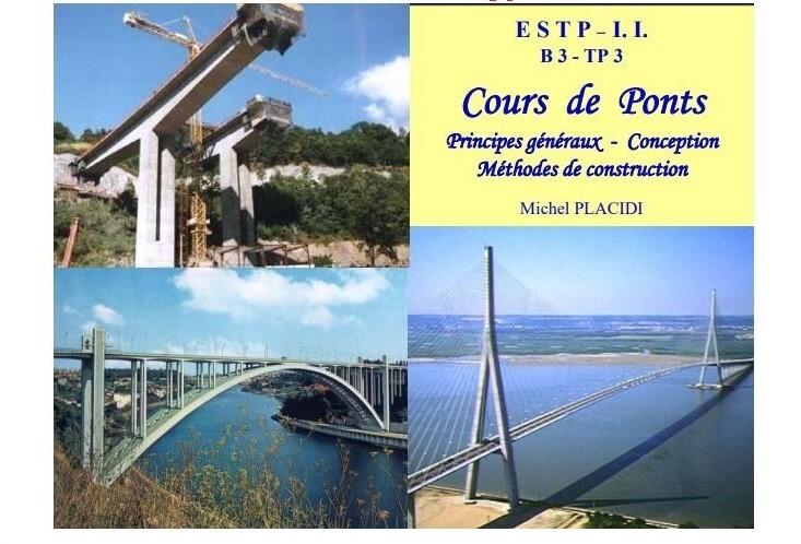 Cours de Ponts Principes généraux : Conception Méthodes de construction