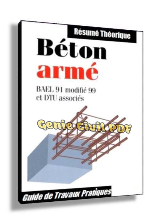 Cours béton armé